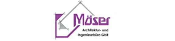 Architektur Möser • Ihr Architektur- und Ingenieurbüro Heinz und Manfred Möser aus Büdingen Hessen
